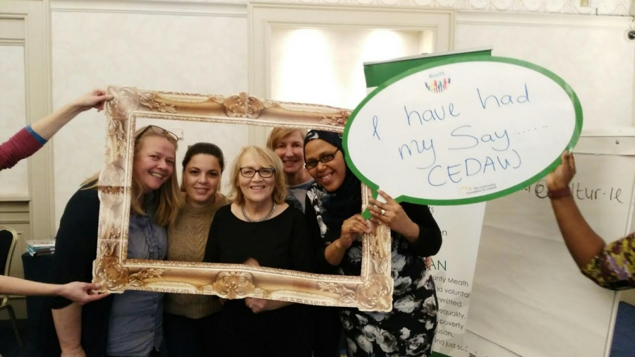 Cedaw event1
