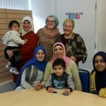 Migrants Women's Group Navan