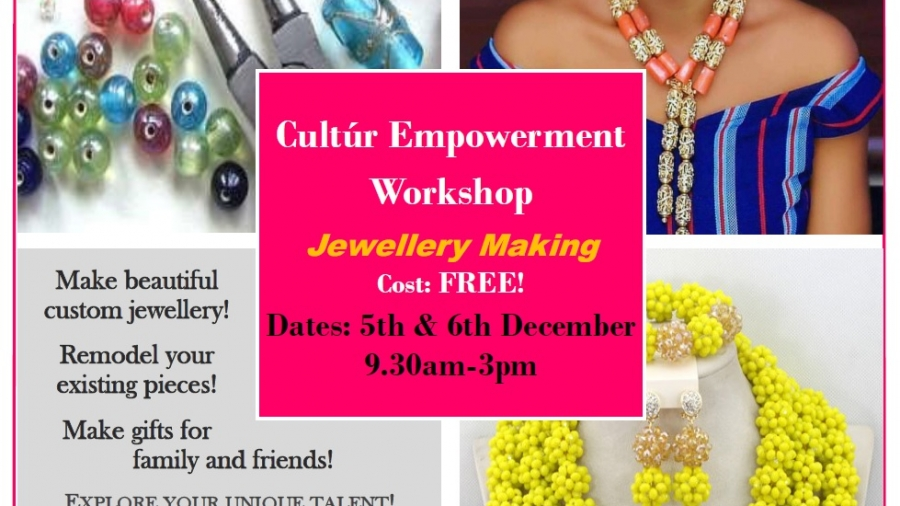 Cultur Empowerment workshop 1
