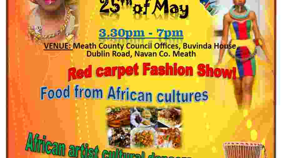 Africa day Event