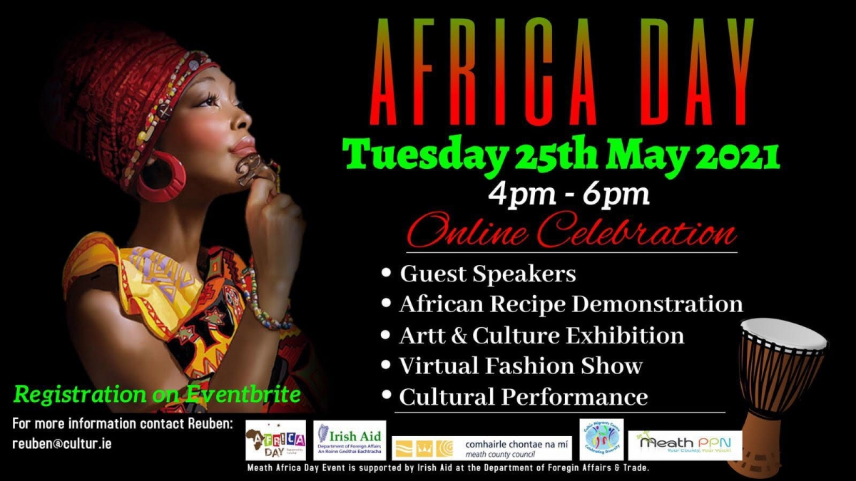 Africa Day 2021