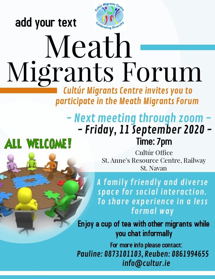 Cultúr Migrants Centre
